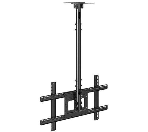 Giá treo tivi thả trần NBT560-15 (32 - 40 inch) - Nhập khẩu North Bayou