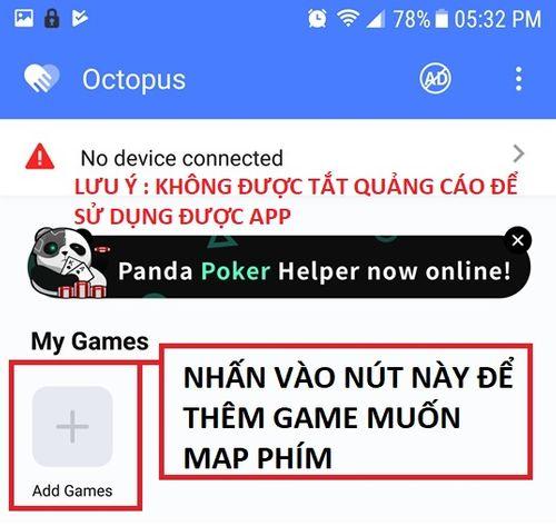 Hướng dẫn sử dụng tay game Ipega 9068