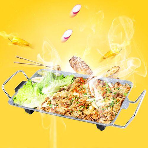 Bếp nướng điện không khói Koreanpan DH-SS01