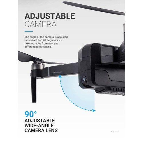 camera của flycam sjrc f11