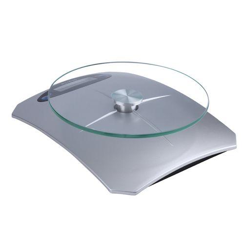 Cân điện tử đa năng nhà bếp M9 - Mặt kính cường lực