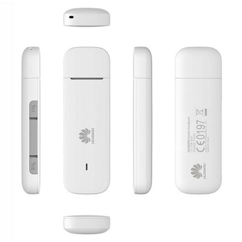 USB Dcom 4G Huawei E3372 Tốc độ 150 Mbps - Có hỗ trợ Hilink