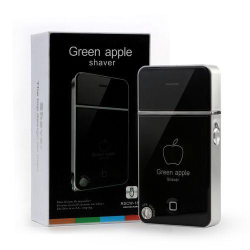 Máy cạo râu Green Apple M5 - Nhỏ gọn mini