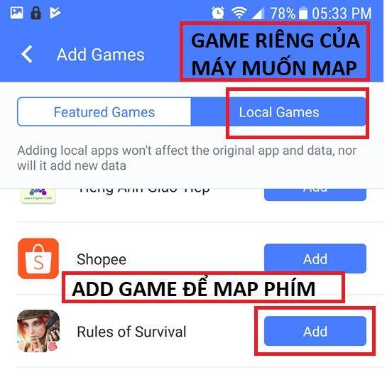 hướng dẫn kết nối tay cầm chơi game IPEGA 9076