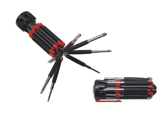 Bộ vặn ốc vít đa năng 8 in 1 Screwdrivers All in One