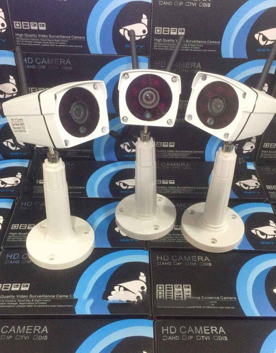 Camera Yoosee ngoài trời P2P Mini AP095