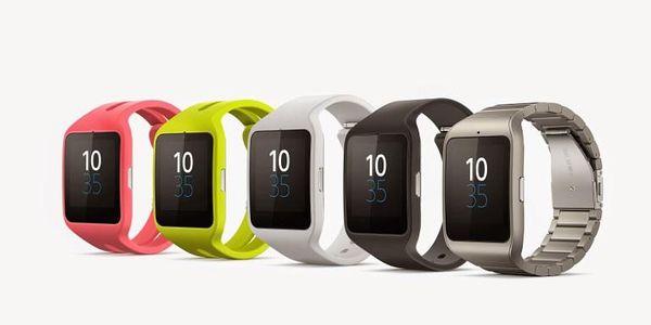 Có thể bạn chưa biết những lợi ích của đồng hồ thông minh!
