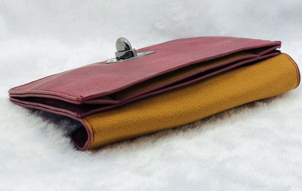 Túi xách đeo chéo ngang BB204