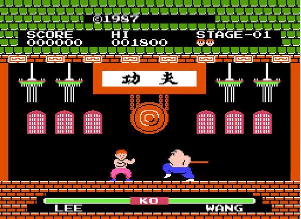 Những tựa game điện tử băng huyền thoại đã làm nên tuổi thơ của chúng ta