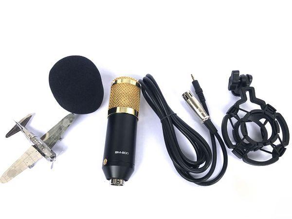 Top 3 Micro thu âm chuyên nghiệp giá rẻ hỗ trợ Livestream tốt nhất