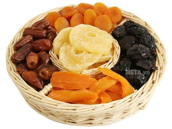 Máy sấy hoa quả kenwood