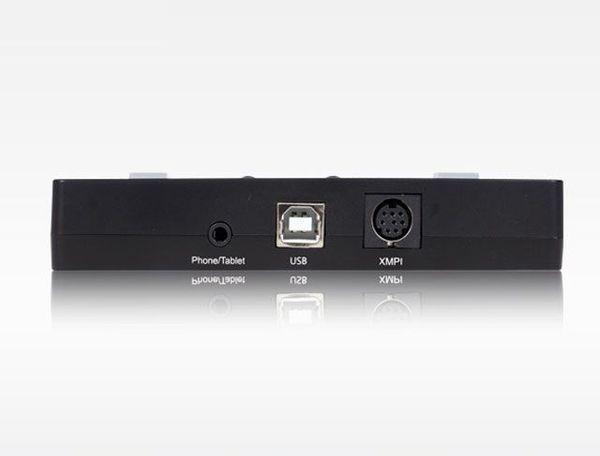 Sound card âm thanh giá rẻ XOX KS108