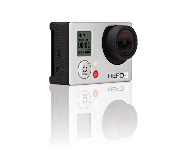 Camera thể thao GoPro Hero white 3