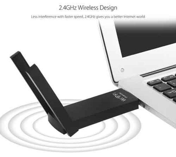 Bộ kích sóng wifi Range Extender Pix Link LV UE02