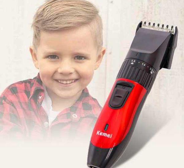 Tăng đơ cắt tóc trẻ em Kemei KM 730