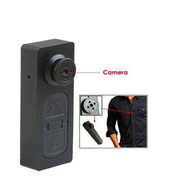 Hướng dẫn sử dụng camera nút áo ngụy trang cực dễ dàng