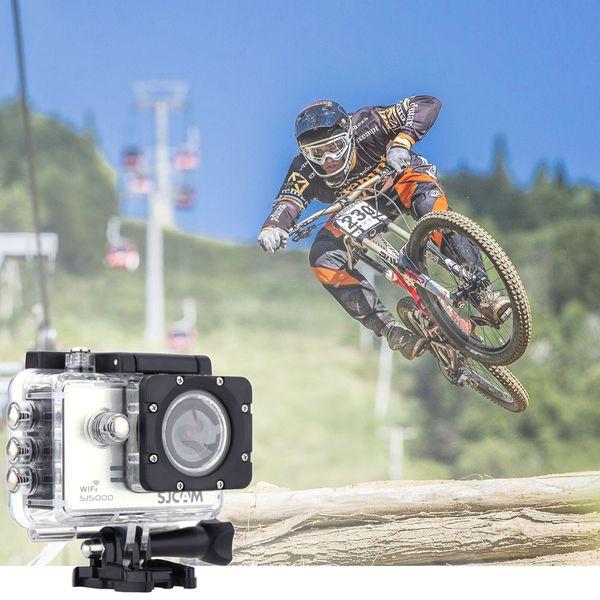 Camera thể thao SJCAM SJ5000 Wifi Chính hãng