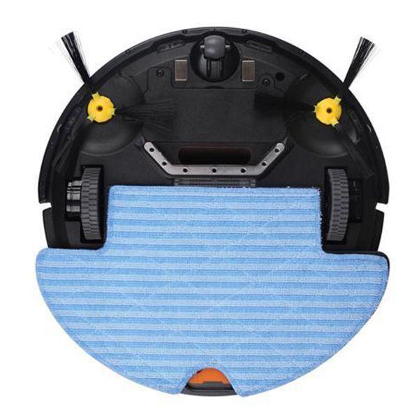 Robot hút bụi lau nhà thông minh Liectroux Q8000