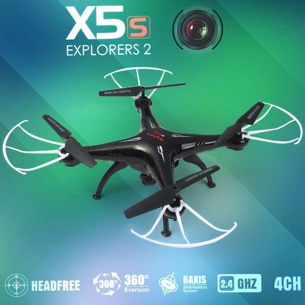 máy bay syma X5SC có camera