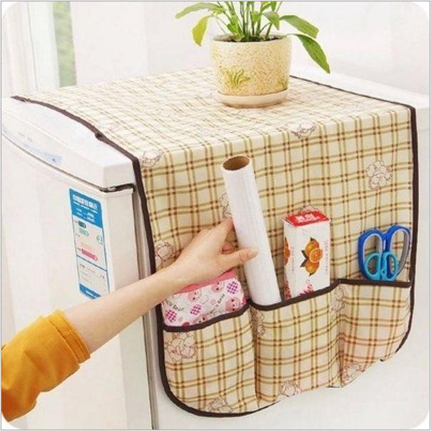 Tấm che tủ lạnh đa năng