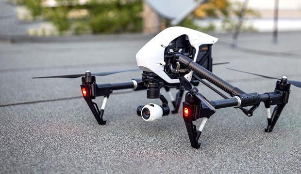 Flycam Inspire 1 v2.0