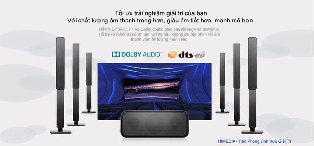 Himedia Q5 Pro chính hãng