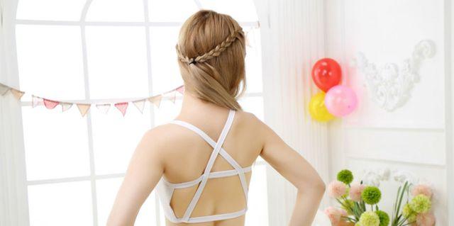 Áo ngực thể thao Yoga