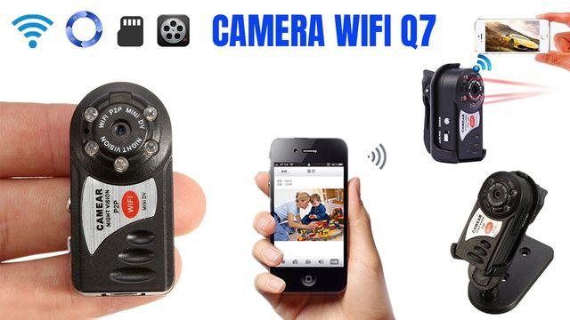 [Đánh giá] chọn mua camera ngụy trang quay lén có wifi điều khiển từ xa giá rẻ, tốt nhất hiện nay