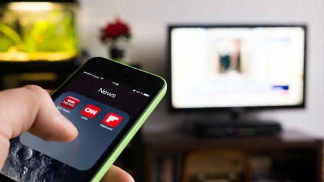 điều khiển TV box bằng điện thoại