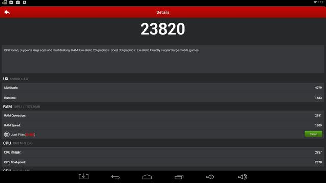 Android Tv Box EnyBox M8 Giá rẽ