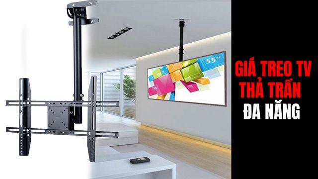 Giá treo tivi thông minh hiện nay có bao nhiều loại - Cách phân biệt chúng như thế nào?