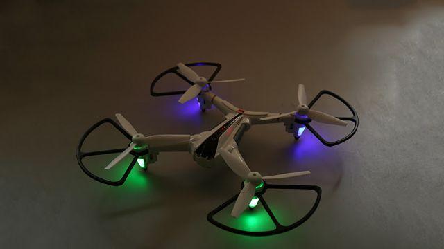 flycam mini XK X300