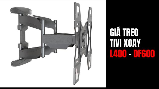 Giá treo tivi xoay L400 - 767 (40 - 70 inch)