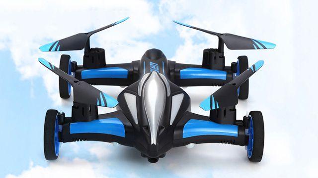 flycam h23