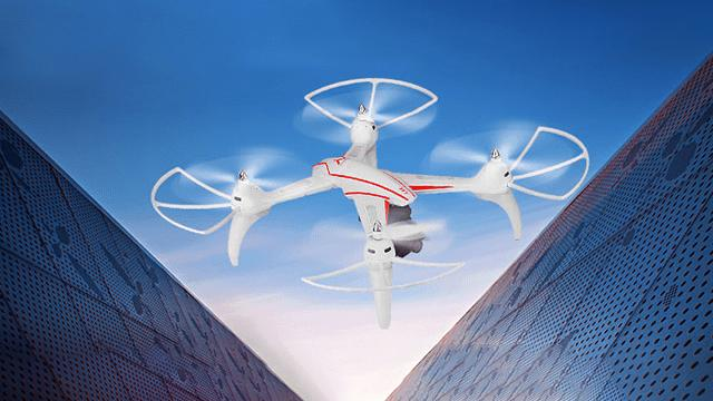 flycam Q696-A