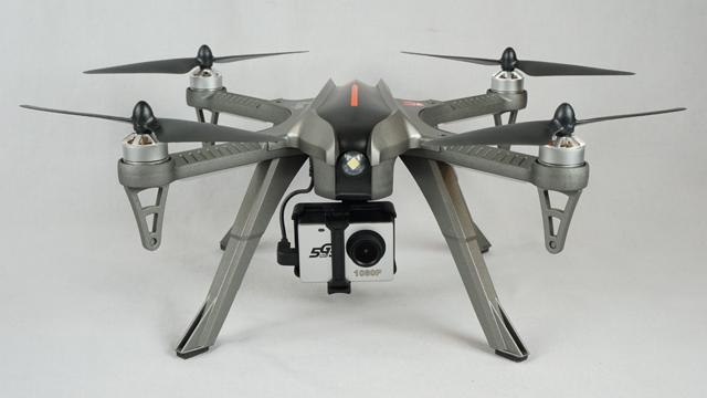 Flycam Bugs 3H