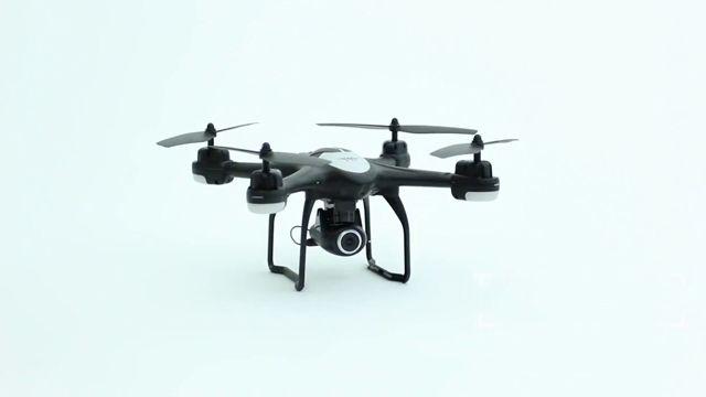 flycam Sirc S300W