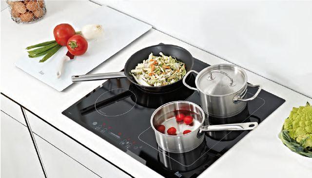 thiết bị điện nhà bếp