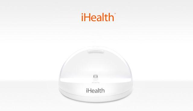 Máy đo huyết áp Xiaomi IHEALTH
