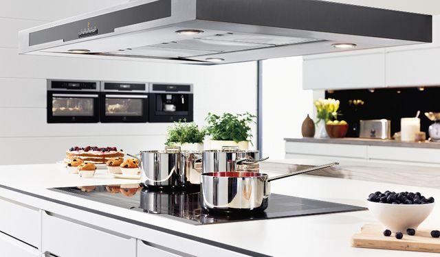 máy móc thiết bị điện nhà bếp