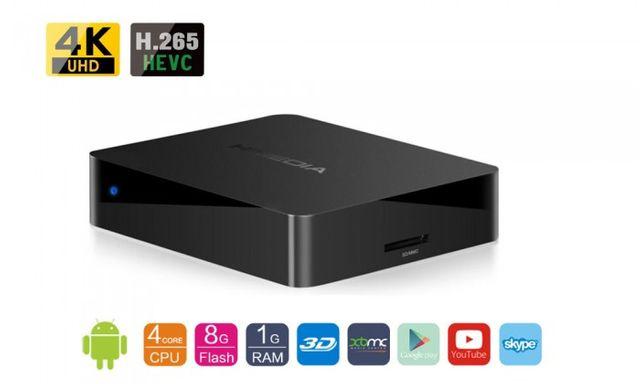 Tổng hợp những chiếc Android Box được trang bị cổng AV hỗ trợ tốt nhất cho tivi đời cũ có mặt trên thị trường