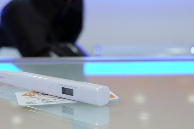 Thiết bị kiểm tra chất lượng nước Xiaomi