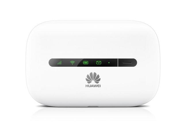 Huawei Mobile WiFi E533