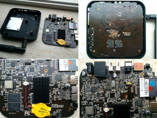 Minix Neo X7 chính hãng