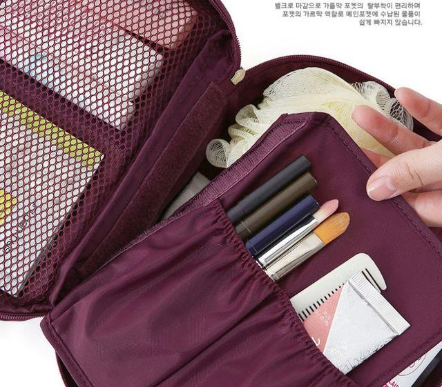 Túi du lịch chống thấm Handle
