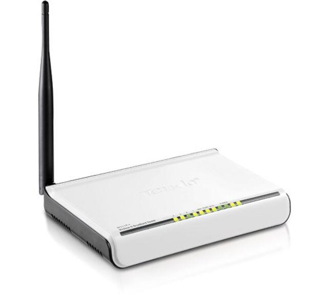 Các bước sử dụng bộ phát wifi không dây