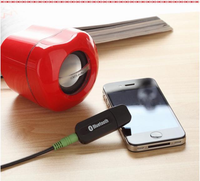 USB biến loa thường thành loa bluetooth