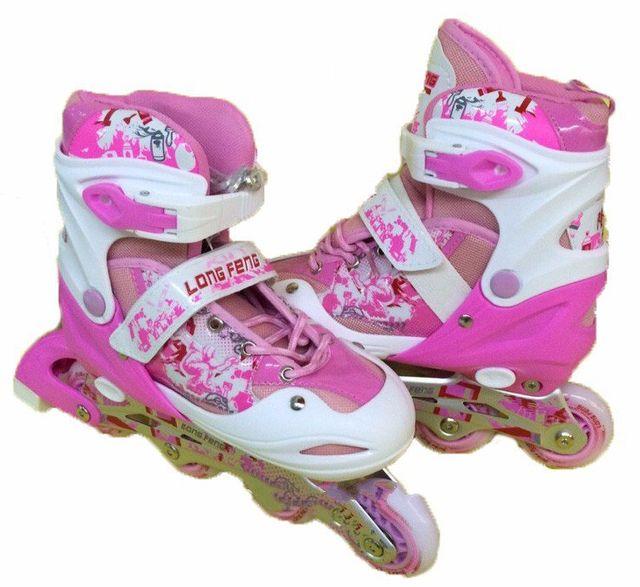 Giày trượt patin cho trẻ em