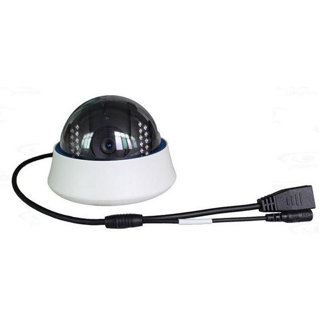 Camera IP thông minh Wifi Siepem IP S6285BN