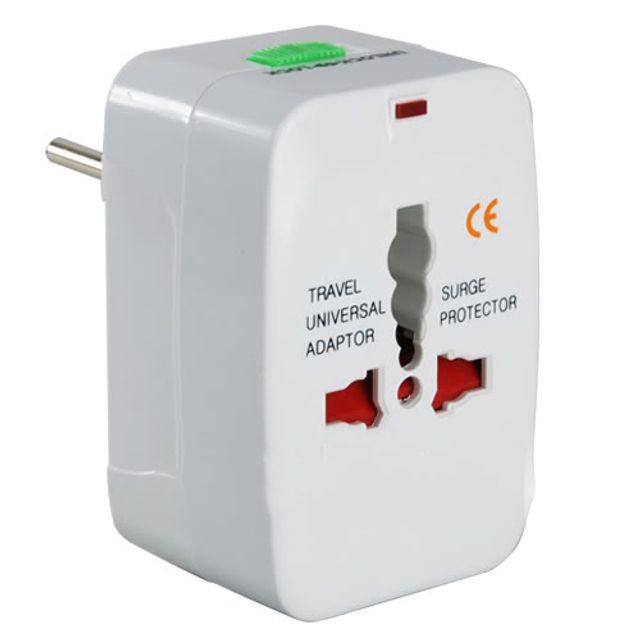 Ổ cắm điện đa năng HP-01